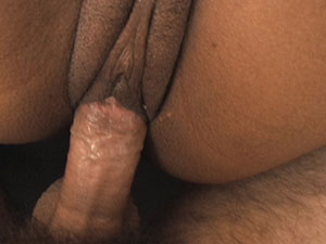 Amateur Pussy Is Filled To The Brim